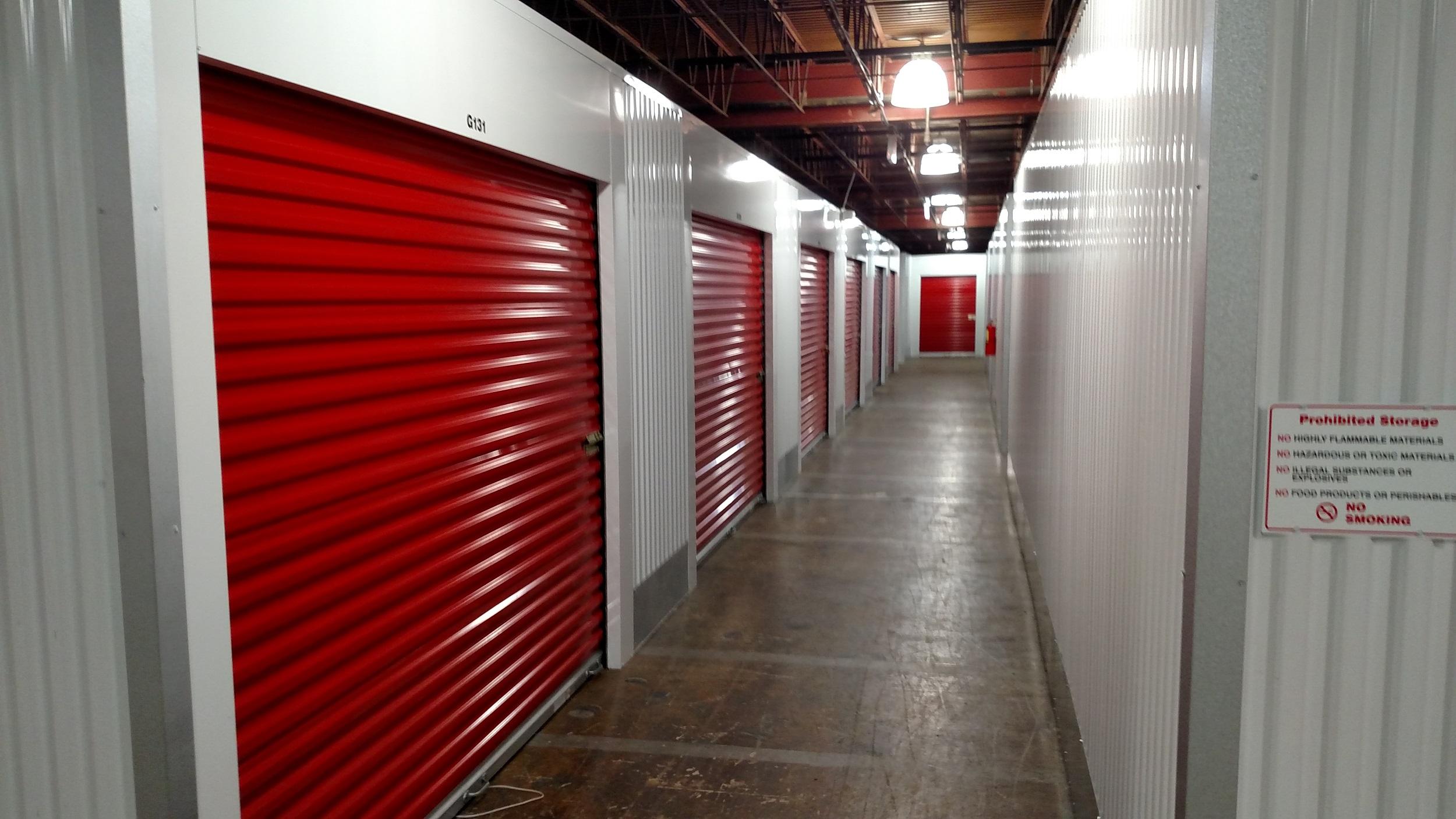 AAA Self Storage w/Climate Control, Lowell, NC